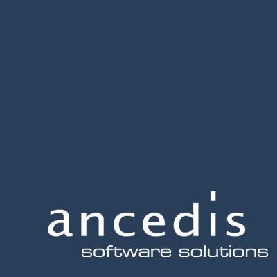 Logo ancedis GmbH