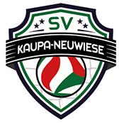 Spielbetrieb - SV Kaupa Neuwiese